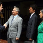 00-Visita Ministro de Industria, Energía y Turismo a la CCE