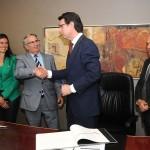 05-Visita Ministro de Industria, Energía y Turismo a la CCE