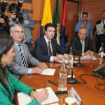 06-Visita Ministro de Industria, Energía y Turismo a la CCE