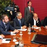 08-Visita Ministro de Industria, Energía y Turismo a la CCE