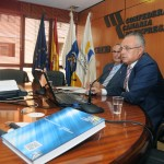 00-Presentación Informe Anual de la Economía Canaria 2011