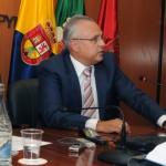 Presentación Informe Anual de la Economía Canaria 2011