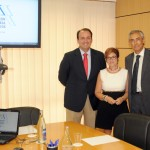 00-El Viceconsejero de Turismo presenta en la CCE los detalles del Proyecto de Ley de Renovación y Cualificación Turística