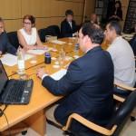01-El Viceconsejero de Turismo presenta en la CCE los detalles del Proyecto de Ley de Renovación y Cualificación Turística