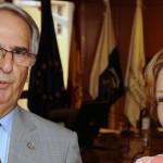 La CCE se reúne con la Viceconsejera de Industria y Comercio del Gobierno de Canarias