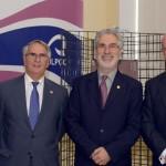"""Presentación del programa """"Becas Santander-CRUE-CEPYME"""""""