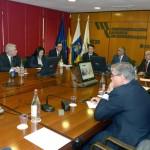 00-Reunión de la CCE con el Embajador de la República de Corea del Sur