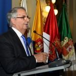 Discurso del Presidente en el Cóctel de Navidad de la Confederación Canaria de Empresarios (11)