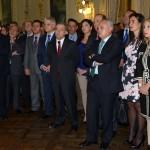 Discurso del Presidente en el Cóctel de Navidad de la Confederación Canaria de Empresarios (12)