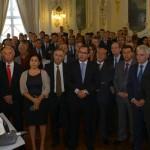 Discurso del Presidente en el Cóctel de Navidad de la Confederación Canaria de Empresarios