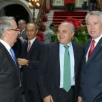 Discurso del Presidente en el Cóctel de Navidad de la Confederación Canaria de Empresarios (3)