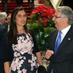 Discurso del Presidente en el Cóctel de Navidad de la Confederación Canaria de Empresarios (6)
