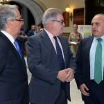 Discurso del Presidente en el Cóctel de Navidad de la Confederación Canaria de Empresarios (7)