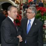 Discurso del Presidente en el Cóctel de Navidad de la Confederación Canaria de Empresarios (8)