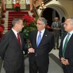 Discurso del Presidente en el Cóctel de Navidad de la Confederación Canaria de Empresarios (9)