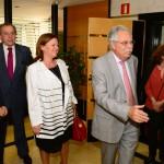 00-El alcalde de Agadir visita la CCE