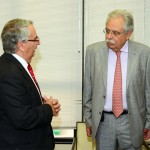 01-El alcalde de Agadir visita la CCE