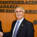La Confederación firma un convenio de Colaboración con Iberia