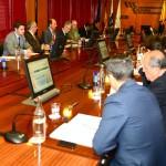 01-V Reunión  del Grupo Socioeconómico Promotor del Plan de Internacionalización