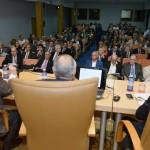 Agustín Manrique de Lara y Benítez de Lugo, elegido nuevo presidente de la Confederación Canaria de Empresarios (10)