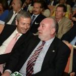 Agustín Manrique de Lara y Benítez de Lugo, elegido nuevo presidente de la Confederación Canaria de Empresarios (13)