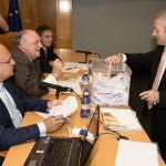 Agustín Manrique de Lara y Benítez de Lugo, elegido nuevo presidente de la Confederación Canaria de Empresarios (14)