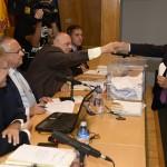 Agustín Manrique de Lara y Benítez de Lugo, elegido nuevo presidente de la Confederación Canaria de Empresarios (15)