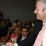 Agustín Manrique de Lara y Benítez de Lugo, elegido nuevo presidente de la Confederación Canaria de Empresarios