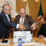 Agustín Manrique de Lara y Benítez de Lugo, elegido nuevo presidente de la Confederación Canaria de Empresarios (18)