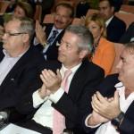 Agustín Manrique de Lara y Benítez de Lugo, elegido nuevo presidente de la Confederación Canaria de Empresarios (19)