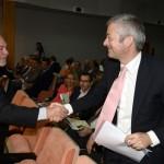 Agustín Manrique de Lara y Benítez de Lugo, elegido nuevo presidente de la Confederación Canaria de Empresarios (20)
