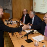 Agustín Manrique de Lara y Benítez de Lugo, elegido nuevo presidente de la Confederación Canaria de Empresarios (3)