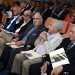 Agustín Manrique de Lara y Benítez de Lugo, elegido nuevo presidente de la Confederación Canaria de Empresarios (9)