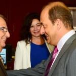 V Reunión  del Grupo Socioeconómico Promotor del Plan de Internacionalización