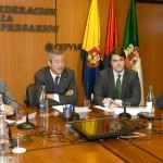 """01-Presentación del Plan """"LPA Re - Activa Crecimiento y Empleo 2013-2015"""