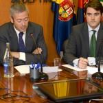 """Presentación del Plan """"LPA Re - Activa Crecimiento y Empleo 2013-2015"""