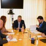 00-Reunión con representantes del Partido Popular en Canarias