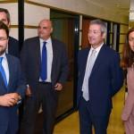 01-Reunión con representantes del Partido Popular en Canarias