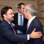 02-Reunión con representantes del Partido Popular en Canarias