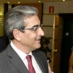 Encuentro de los cargos electos de la CCE con representantes de Nueva Canarias