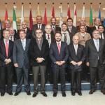 00-Representantes empresariales de Canarias visitan las Instituciones europeas