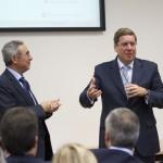 03-Representantes empresariales de Canarias visitan las Instituciones europeas