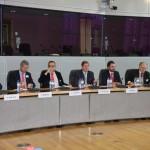 06-Representantes empresariales de Canarias visitan las Instituciones europeas