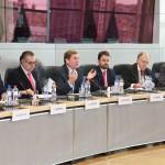 08-Representantes empresariales de Canarias visitan las Instituciones europeas