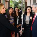 13-La CCE celebra su tradicional encuentro navideño en el Hotel Santa Catalina