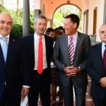16-La CCE celebra su tradicional encuentro navideño en el Hotel Santa Catalina