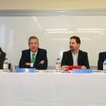 """00-Acto de inauguración del """"Programa Integral de Emprendeduría Canaria"""""""