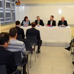 """02-Acto de inauguración del """"Programa Integral de Emprendeduría Canaria"""""""