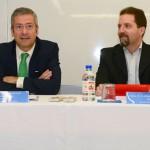 """Acto de inauguración del """"Programa Integral de Emprendeduría Canaria"""""""