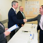 01-Clausura de la primera fase del Programa Integral de Emprendeduría Canaria